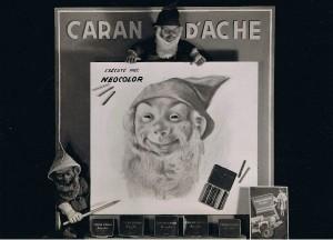 Automates Caran d'Ache (47)
