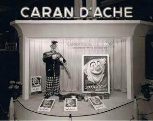 Automates Caran d'Ache (48)
