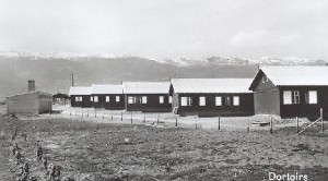 MEYRIN CERN CONSTRUCTION 1956 4