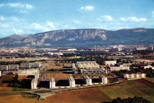 MEYRIN CITE 1970 2