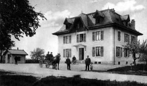 MEYRIN DOUANE 1917 2