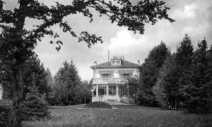 MEYRIN VILLAGE 1931 2