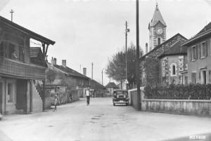 MEYRIN VILLAGE 1939
