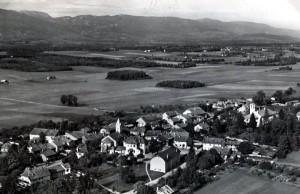 MEYRIN VILLAGE 1948 2