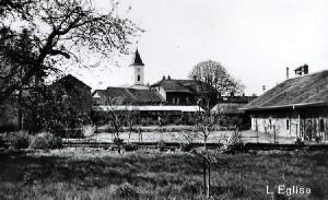 MEYRIN VILLAGE 1957 4