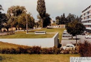 Meyrin 1970