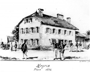 Meyrin Place 1816