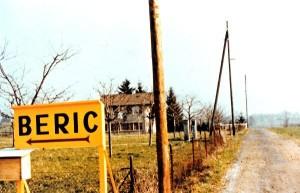 Meyrin campagne panneau BERIC