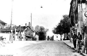 Meyrin village-1
