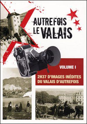 DVD Autrefois le Valais