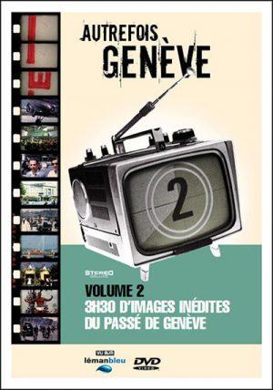 Autrefois Genève DVD 2